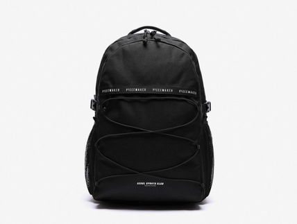 PIECEMAKER バックパック・リュック 【PIECEMAKER】REPLAY PRO BACKPACK★4色(9)