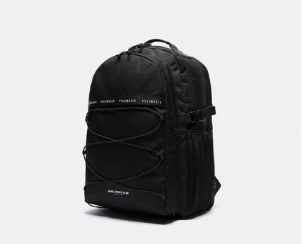 PIECEMAKER バックパック・リュック 【PIECEMAKER】REPLAY PRO BACKPACK★4色(10)