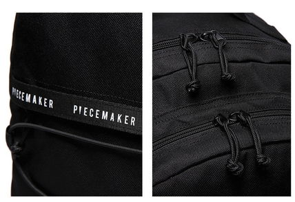 PIECEMAKER バックパック・リュック 【PIECEMAKER】REPLAY PRO BACKPACK★4色(14)