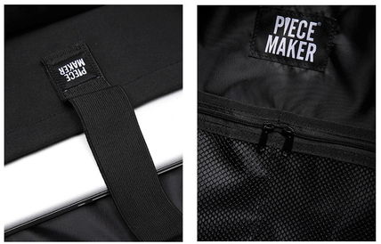PIECEMAKER バックパック・リュック 【PIECEMAKER】REPLAY PRO BACKPACK★4色(18)