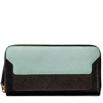 【関税負担】 MARNI ZIP AROUND WALLET