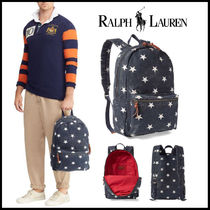 関税送料込!RALPH LAUREN バックパック Star-Spangled Backpack