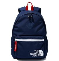 日本未入荷★THE NORTH FACE★Kids Original Pack 2 NAVY