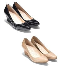 <SALE>COLE HAAN Emory Luxe Wedge (65mm)