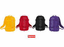 Supreme Backpack 18aw