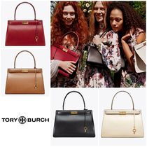 日本未発売!2018AW【Tory Burch】LEE RADZIWILL SATCHEL