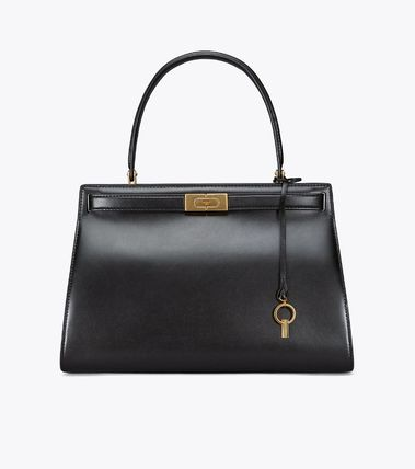 Tory Burch ハンドバッグ 日本未発売!2018AW【Tory Burch】LEE RADZIWILL SATCHEL(6)