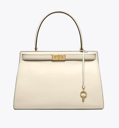 Tory Burch ハンドバッグ 日本未発売!2018AW【Tory Burch】LEE RADZIWILL SATCHEL(14)
