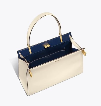Tory Burch ハンドバッグ 日本未発売!2018AW【Tory Burch】LEE RADZIWILL SATCHEL(16)