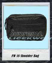1 WEEK Supreme FW 18 Shoulder Bag