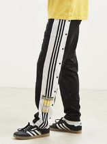TWICEモモ着用 adidas Originals Adibreak Snap Track Pant