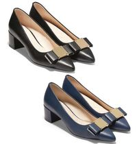 <SALE>2色 COLE HAAN Tali Modern Bow Pump (45mm)