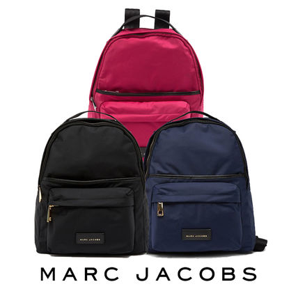 【Marc Jacobs】バックパック大☆ナイロン