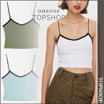 【国内発送・関税込】TOPSHOP★Plain Cami Top