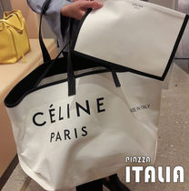 CELINE【マザーズバッグ】Made in tote ミディアムサイズ