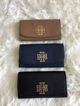 【即発◆3-5日着】TORY BURCH◆BRITTEN DUO ENVELOPE ◆43496