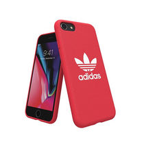 adidas OR-Adicolor-Moulded Case iPhone 6/6s / 7 / 8 Red