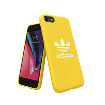 adidas OR-Adicolor-Moulded Case iPhone 6/6s / 7 / 8 Yellow