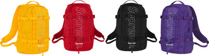 18A/W Supreme Backpack バックパック