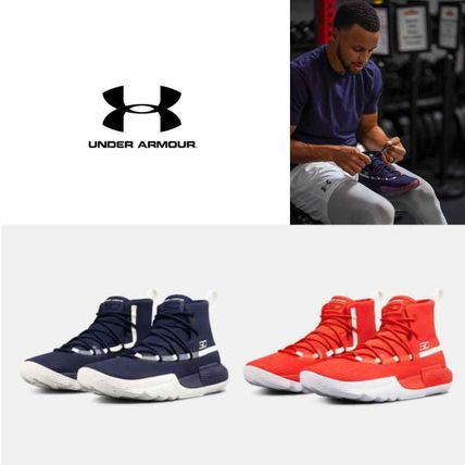 【USAモデル!】CURRY SC 3ZER0 II UNDER ARMOUR《2カラー》