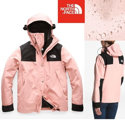 【THE NORTH FACE】1990MOUNTAIN JACKET GTX☆新色MISTY ROSE