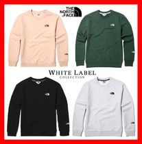 2018AW★韓国の人気【THE NORTH FACE】 ★NUPTSE SWEATSHIRTS★