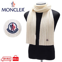 【50】 MONCLER 国内発送 値下げOK マフラー SCIARPA