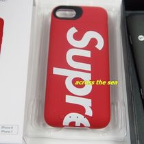 Supreme mophie iPhone 8 /8Plus Juice Pack Air 18 FW  WEEK 0