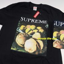 Supreme Still Life Tee 18 FW  WEEK 0
