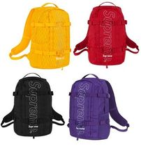 Supreme  Backpack 3M 18 FW  WEEK 0