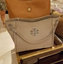 2018AW♪ Tory Burch ★ BRITTEN SMALL SLOUCHY TOTE