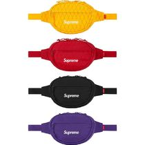 Supreme  Waist Bag 3M 18 FW  WEEK 0
