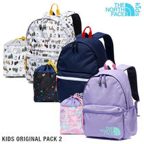 THE NORTH FACE★18-19AW KIDS ORIGINAL PACK 2_NM2DJ52