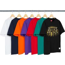 Supreme  Light S/S Top 18 FW  WEEK 0