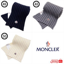 MONCLER 国内発送 値下げOK マフラー SCIARPA
