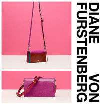 【DVF】Ж日本未入荷ЖDisco Soiree Crossbody Bag