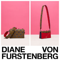 【DVF】Ж日本未入荷Ж Soiree Crossbody Cirapp Bag