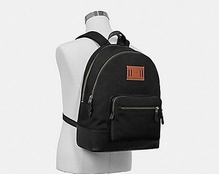 Coach(コーチ)WEST BACKPACK IN CORDURA メンズバックパック