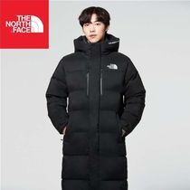 THE NORTH FACE★PLAYER LONG DOWN