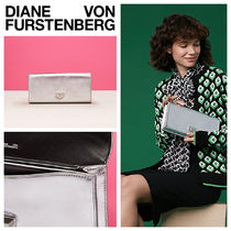【DVF】Ж日本未入荷ЖEast West Clutch