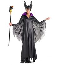 Maleficent Deluxe Costume for Adults by Disguise