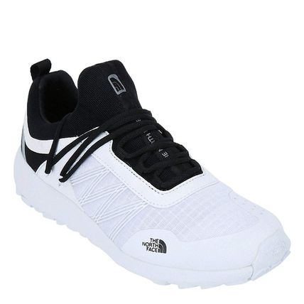 THE NORTH FACE スニーカー THE NORTH FACE ULTRA WL LACE NS97I53B WHITE