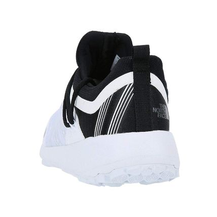 THE NORTH FACE スニーカー THE NORTH FACE ULTRA WL LACE NS97I53B WHITE(2)