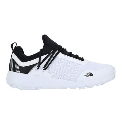 THE NORTH FACE スニーカー THE NORTH FACE ULTRA WL LACE NS97I53B WHITE(3)