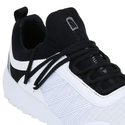 THE NORTH FACE スニーカー THE NORTH FACE ULTRA WL LACE NS97I53B WHITE(5)