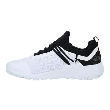 THE NORTH FACE スニーカー THE NORTH FACE ULTRA WL LACE NS97I53B WHITE(6)