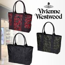 【Vivienne Westwood】WATER ORB◆カモフラージュ トートバッグ