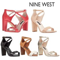 Sale★【Nine West】サンダル★Nunzaya SANDAL