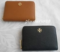 sale!Tory Burch-EMERSON  ZIP COIN CASE