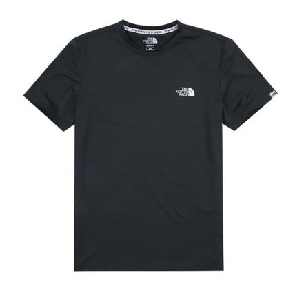 THE NORTH FACE Tシャツ・カットソー 2018SS☆人気【THE NORTH FACE】 ☆ LINDEN S/S R/TEE ☆4色☆(2)